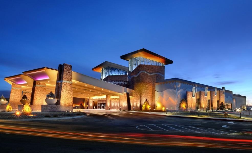 Northern Edge Navajo Casino Upper Fruitland, NM